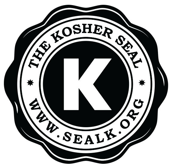 Kosher Certification Cost Seal K Kosher
